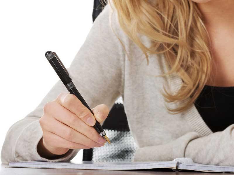 Целительная сила писем