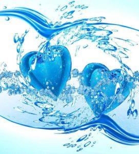 Святая вода