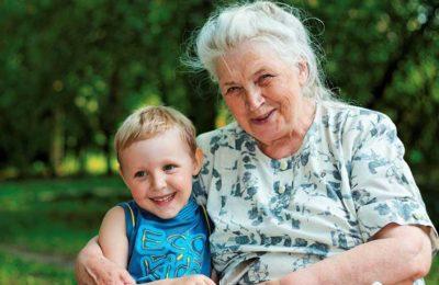 Как сохранить здоровье и силы до самого зрелого возраста