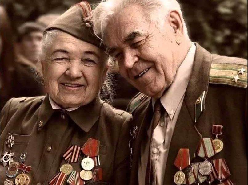 «Спасибо Тебе, Солдат!»
