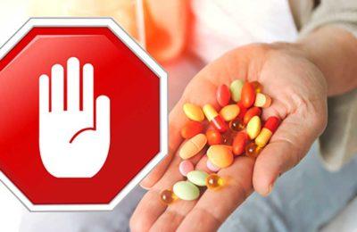 Как проверить, что лекарства не поддельные: сообщает Минздрав