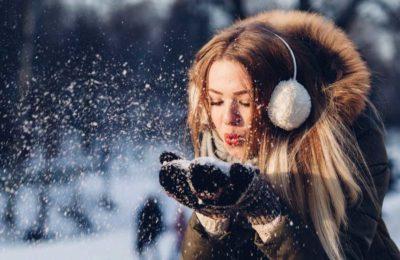 4 преимущества холодной погоды для нашего здоровья