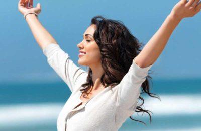 Как восполнить нехватку серотонина — гормона радости и счастья