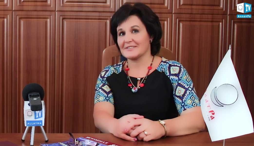 Наталья Жигайло