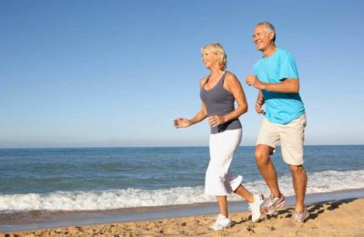 Нужна ли физическая активность,  когда вам за 50?
