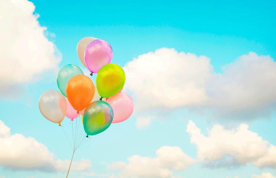 Воздушный шарик притча