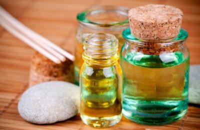 Камфорное масло для женского здоровья
