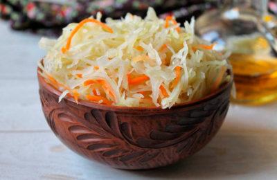 Как солить и квасить капусту: практические советы