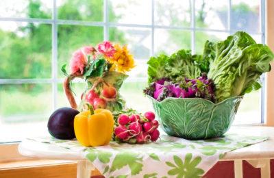 Подборка витаминных салатов на каждый день