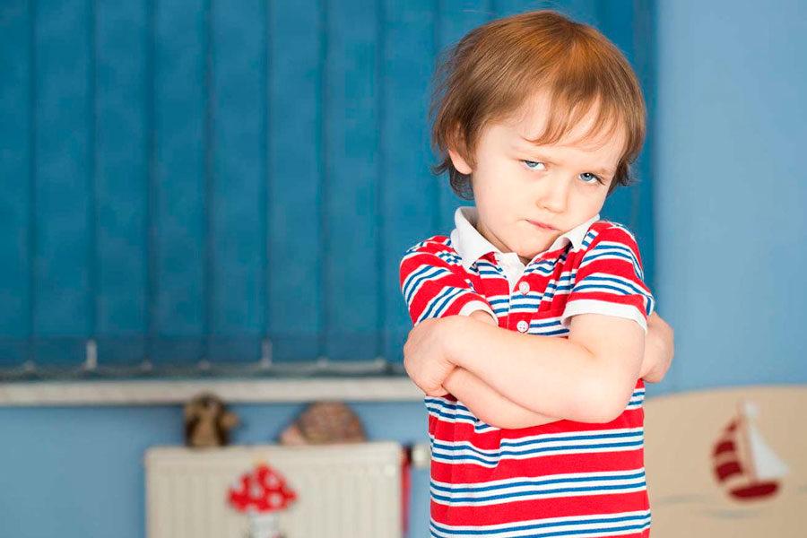 Лучшая история о том, как реагировать на капризы ребёнка
