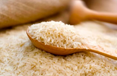 Рис устранит гастрит