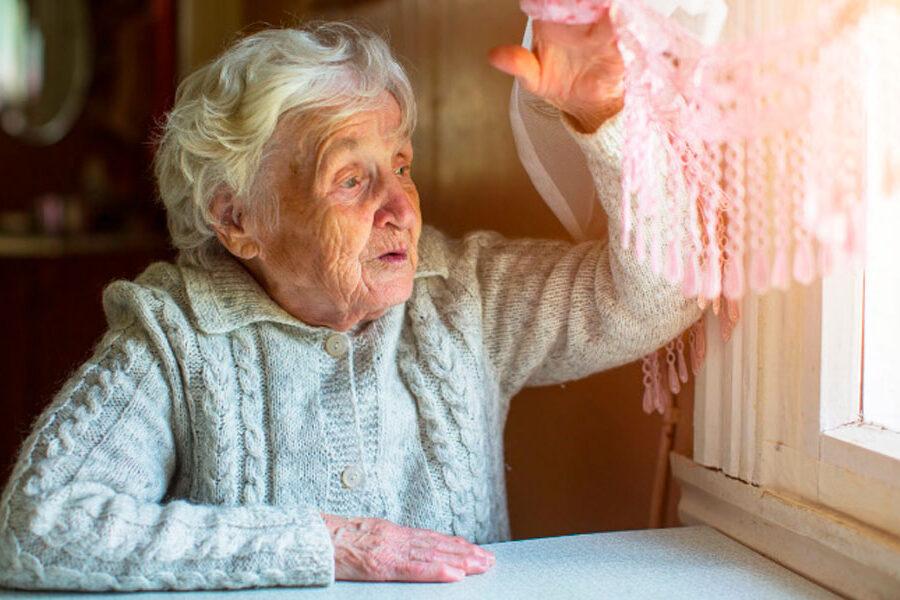 Бабушкина мудрость: «Почему нельзя наказывать детей»